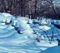 Зимовка в многокорпусном улье